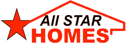 All Star Homes logo
